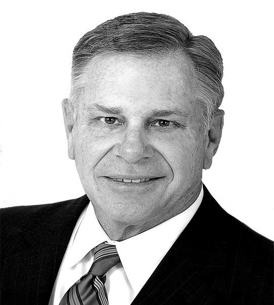 Charles O. Morgan