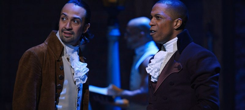 How to Watch 'Hamilton' on Disney Plus: Stream the Broadway Musical
