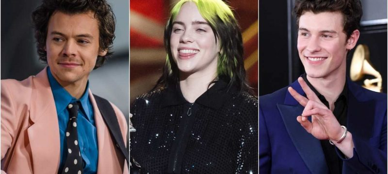 Jingle Ball 2020 Is Going Virtual With Harry Styles, Billie Eilish, Shawn Mendes and More (Exclusive)