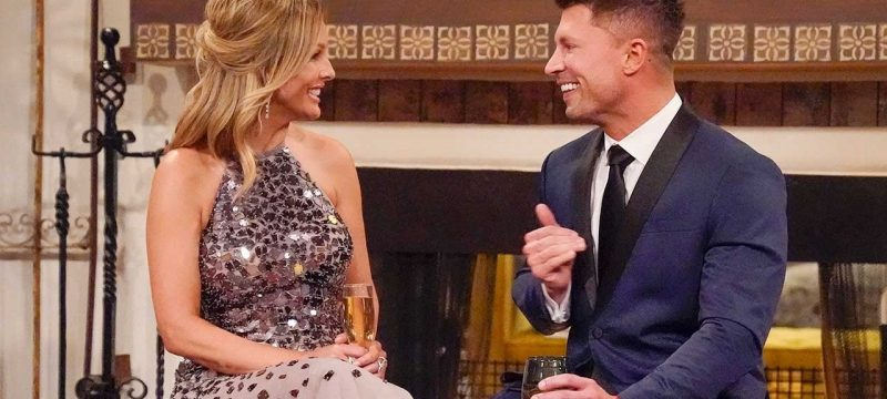 'The Bachelorette': Zach J. Reposts a Fan Saying 'Boycott Clare' After His Awkward Exit