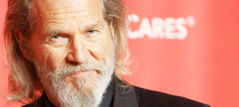 Jeff Bridges Shares Update on Cancer Battle