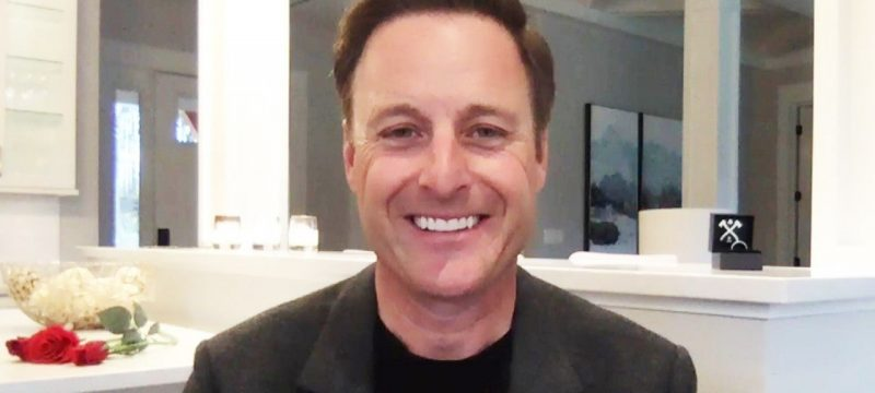 Chris Harrison Reveals Whether We'll Get a 'Bachelorette: Men Tell All' In the Pandemic (Exclusive)