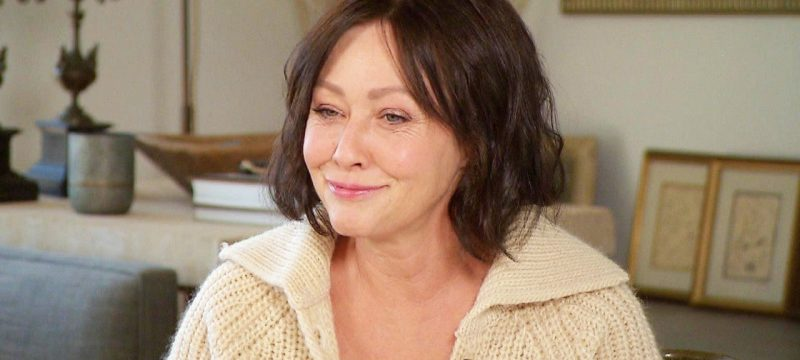 Shannen Doherty on Her Hesitation to Join 'Beverly Hills, 90210' Reboot & What Changed Her Mind (Exclusive)