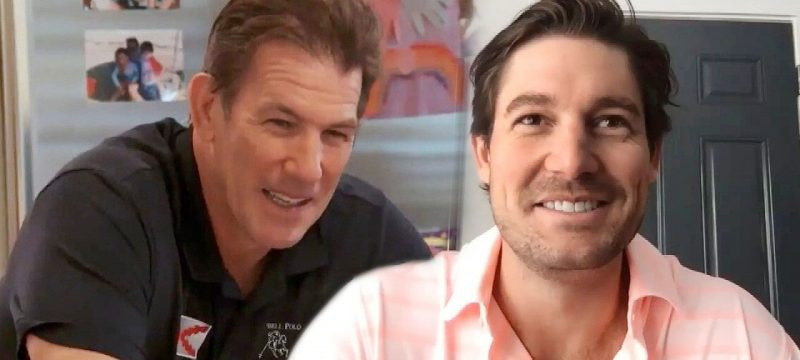 Craig Conover Reacts to Thomas Ravenel's 'Southern Charm' Premiere Cameo (Exclusive)