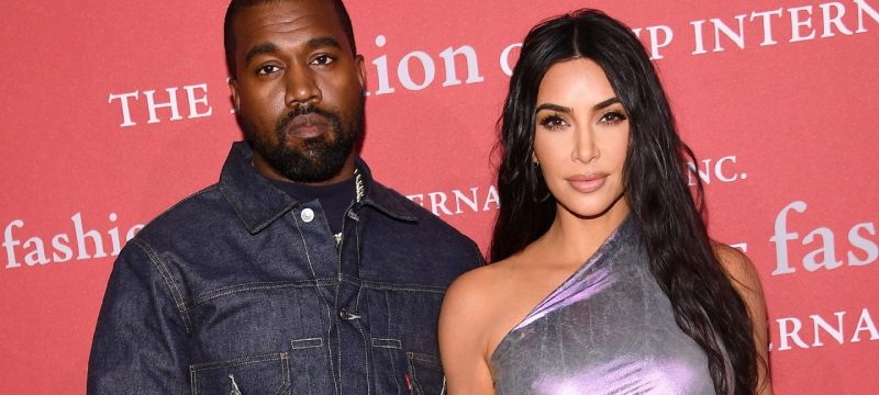 Kim Kardashian Raves Over Kanye's 'Most Thoughtful' Birthday Gift — a Hologram of Her Late Father
