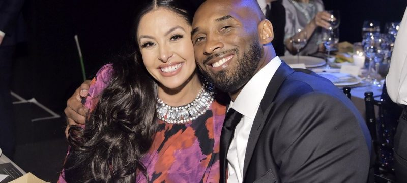 Vanessa Bryant Receives Court Approval to Add Youngest Daughter Capri to Kobe's Trust