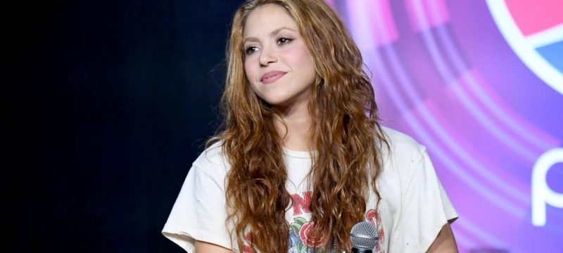 Shakira Pens Op-Ed About the Over 500 Children Separated From Their Families at the Border