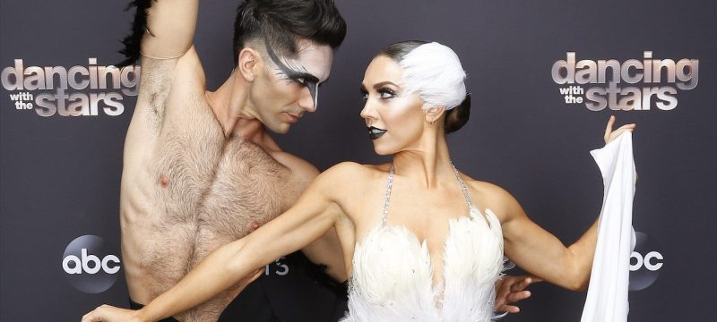 'DWTS': Nev Schulman Reveals He Almost Couldn't Dance During Villains Night (Exclusive)