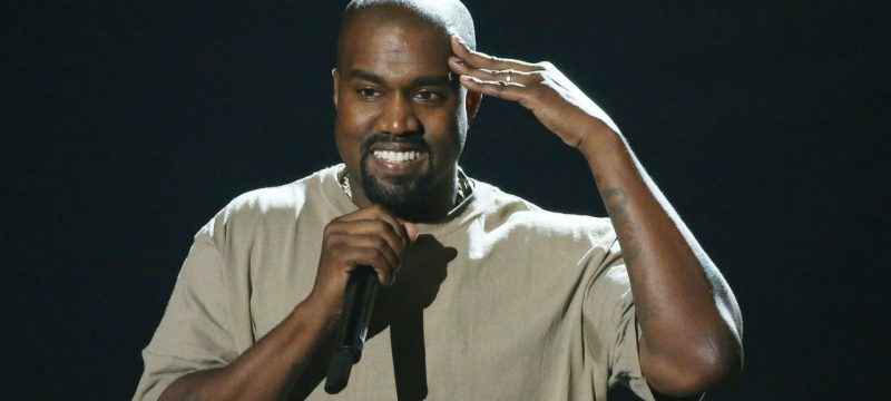 Kanye West Features Kardashian Family Kids in Yeezy Christian Academy Promo