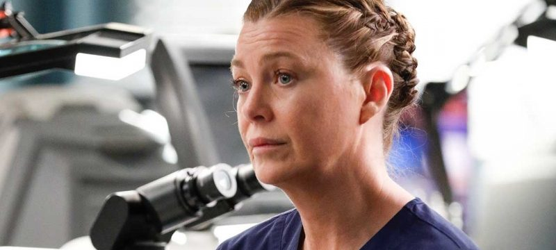 Ellen Pompeo Says This Could Be the Last Season of 'Grey's Anatomy'