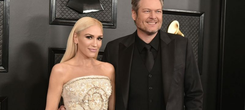 Blake Shelton Says He and Gwen Stefani Are 'Extremely Excited' About Engagement