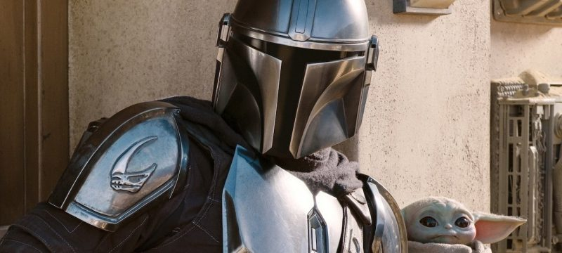 'The Mandalorian' Season 2: What We Know About That Episode 1 Surprise