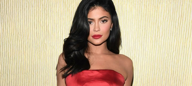 Kylie Jenner Says She's Exercising Her Right to Vote 'For My Daughter'