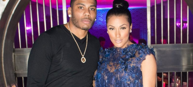 Nelly Shares Why Shantel Jackson Is the One, Talks Potential Engagement (Exclusive)