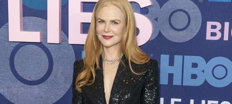 Nicole Kidman to Star in Amazon Series 'Things I Know to Be True'