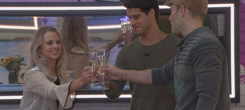 'Big Brother' Crowns New Champion in Dramatic Season 22 'All-Stars' Finale!