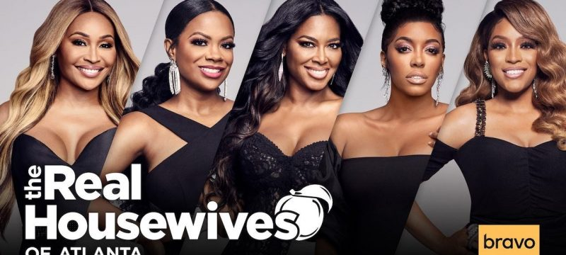 'The Real Housewives of Atlanta' Season 13 Trailer Tackles Black Lives Matter and Bachelorette Parties