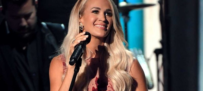 Carrie Underwood Says She's 'Very Proud' of 5-Year-Old Son's Feature on Her Christmas Album (Exclusive)