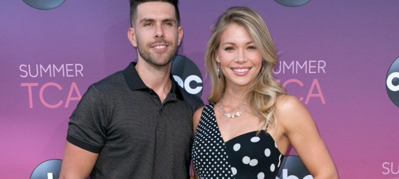 'BiP's Chris Randone Says He's 'Truly Broken' by Ex Krystal Nielson's Pregnancy Announcement