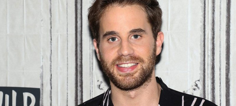 Ben Platt Reveals He Got COVID-19 in March: 'It Was Like an Awful Flu'