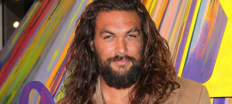 Jason Momoa Says He Struggled to Pay the Bills After Getting Killed Off 'Game of Thrones'