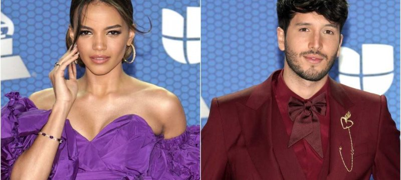 Leslie Grace, Sebastian Yatra and More Best Dressed Stars at 2020 Latin GRAMMY Awards