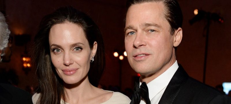 Angelina Jolie Is Denied Request to Remove Judge Overseeing Brad Pitt Divorce Case