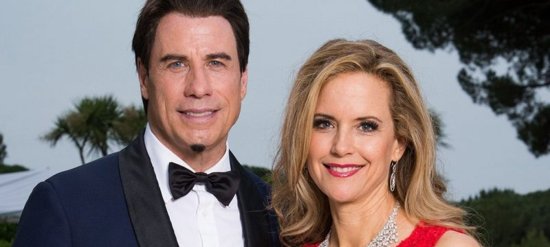 John Travolta Thanks Fans for Their 'Incredible' Support on First Thanksgiving Since Kelly Preston's Death