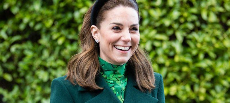 Kate Middleton Jokes About the Struggles of Managing 'Toddler Tantrums'