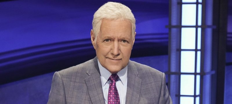 Why Alex Trebek Didn't Want to Pick His 'Jeopardy!' Replacement (Exclusive)