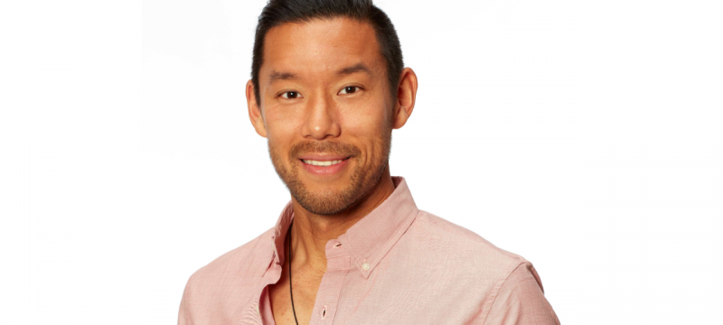 'Bachelorette' Fan Favorite Joe Park on 'Wild' Praise and If He'd Be the 'Bachelor' (Exclusive)