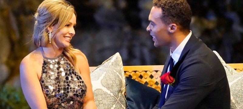 'The Bachelorette': ET Will Be Live Blogging the End of Clare Crawley's Journey!