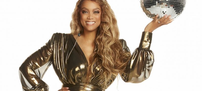 'DWTS': ET Will Be Live Blogging 'Use Your Vote' Night, Tyra Banks Teases What to Expect