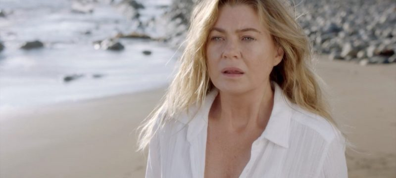 'Grey's Anatomy': Ellen Pompeo and [SPOILER] Reveal How They Pulled Off the Season 17 Premiere Surprise