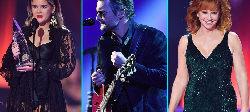 2020 CMA Awards: The Best Moments and Biggest Performances of the Night!
