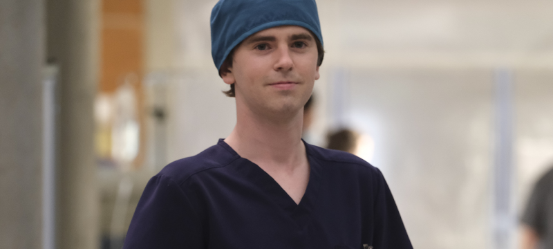 'The Good Doctor': Freddie Highmore on How Season 4 Will Handle the Pandemic (Exclusive)