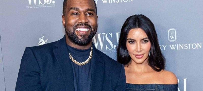 Kim Kardashian Shares Poem Kanye West Wrote Her That Inspired a 2010 Song and Fans Have Thoughts
