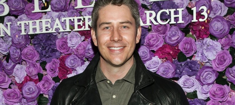 'Bachelor' Alum Arie Luyendyk Jr. Says He Had a 'Rough' COVID-19 Battle Over Thanksgiving