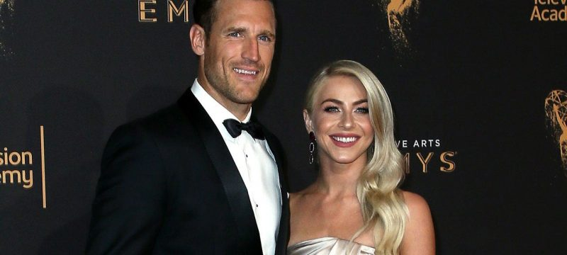 Brooks Laich Admits He Cries 'All the Time' Amid Julianne Hough Divorce News