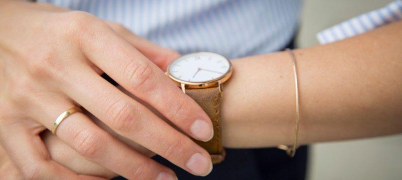 Best Amazon Black Friday Designer Watch Deals from Apple, Movado, Garmin, Nixon & More