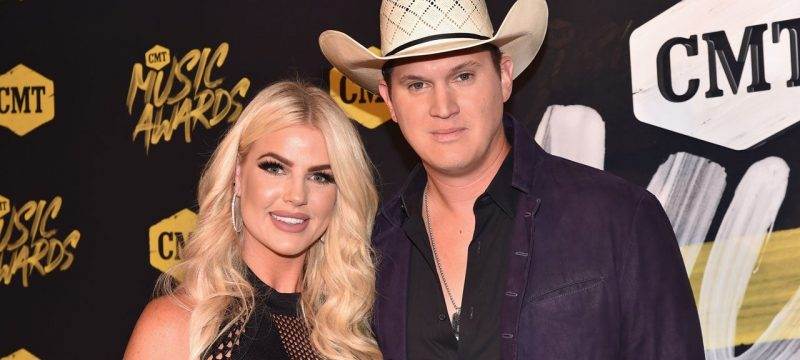 Jon Pardi and Summer Duncan Marry in Tennessee