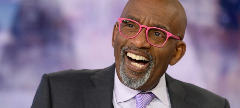 Al Roker Returns to 'Today' Show 2 Weeks After Prostate Cancer Surgery: 'I Feel Good'