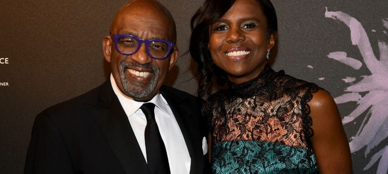 Al Roker's Wife and His 'Today' Show Family Show Support After His Prostate Cancer Diagnosis