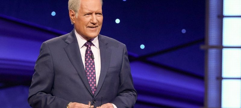 Alex Trebek Dead at 80: Stars Mourn 'Jeopardy!' Host's Death