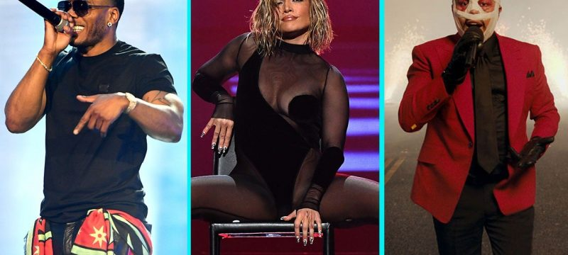 2020 American Music Awards: The Best Performances and Biggest Moments of the Night