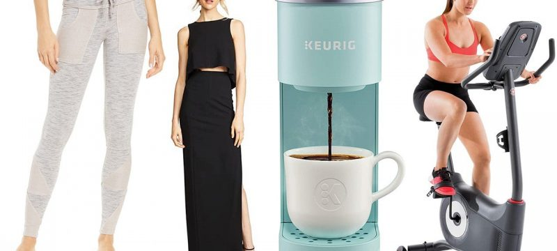 Amazon Black Friday 2020: Best 8 Black Friday Deals on NuFace, Keurig, and More