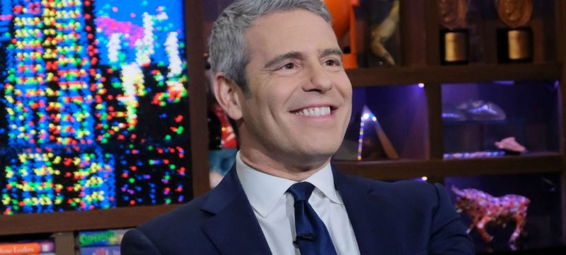 Andy Cohen to Host New Series on the Impact of Reality TV