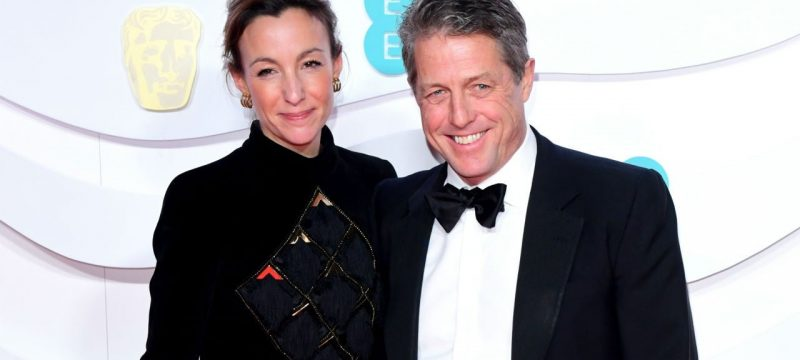 Hugh Grant Says His Wife Has 'Never Liked' His Rom Coms, Calls This Unexpected Film His 'Masterpiece'