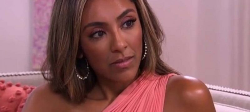 'The Bachelorette': Does Tayshia Adams' Ex-Husband Make an Appearance on Her Season?