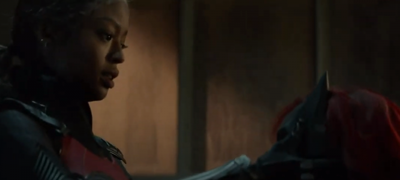 'Batwoman' Debuts First Season 2 Teaser With Javicia Leslie: 'Time to Be Powerful'